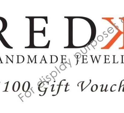 Gift Voucher $100, plus size jewellery, plus size life, stylish fories, stylish thirties, stylish fifties, over 30 fashion jewellery, over 40 fashion jewellery, over 50 fashion jewellery, fashion jewellery, fashion jewelry, bridal jewellery, bridal jewelry, bridal necklace, bridal earrings, bridal bracelet, bridal hair piece, bridal accessories, bridal custom jewellery, bridal custom hair piece, bridal crystal earrings, bridal statement earrings, wedding jewellery, wedding jewelry, wedding necklace, wedding earrings, wedding bracelet, wedding hair piece, wedding accessories, wedding custom jewellery, wedding custom hair piece, wedding crystal earrings, wedding statement earrings, jewellery, jewellery designer, #jewellery maker, jewellery store, jewellery lover, jewellery addict, jewellery shop online, formal jewellery, accessories love, accessories lover, handmade jewellery, handmade jewelry, unique jewelry, handmade earrings, handmade necklace, handcrafted jewellery, jewelry making, custom jewelry, jewelry for sale, jewelry addict, statement jewelry, statement necklace, jewelry of the day, jewelry lovers, statement piece, neck candy, necklace, earrings, bracelet, ring, statement rings, swarovski crystal earrings, swarovski crystal ring, swarovski crystal necklace, swarovski crystal bracelet, swarovski crystal hairpiece , Handcrafted Luxury Bridal Jewellery, Handcrafted, Luxury Fashion Jewellery, Handcrafted Luxury Bridal Earrings, Handcrafted Luxury Bracelets, Handcrafted Luxury Necklaces, Handcrafted Luxury Hairpieces, buy Redki Jewellery online, afterpay bridal jewellery, afterpay wedding jewellery, afterpay bridal earrings, afterpay bridal bracelet, afterpay bridal necklace, afterpay bridal hairpiece, afterpay swarovski crystal jewellery, afterpay swarovski crystal jewelry, $100 Redki Jewellery Gift Voucher