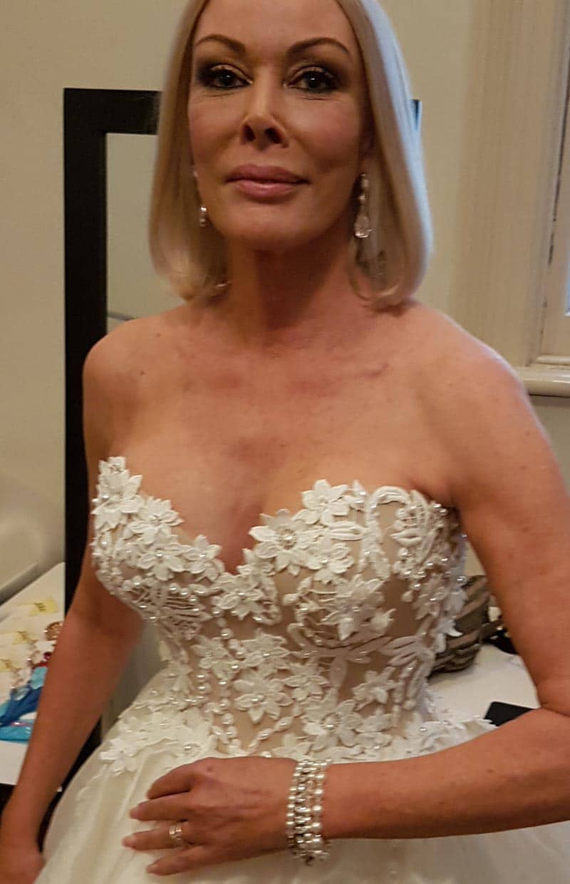 Janet Roach - Housewives of Melbourne